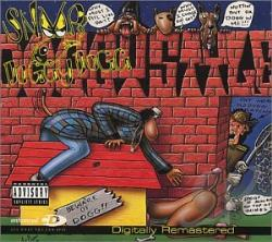 Snoop Dogg - Doggystyle (Double Vinyl) LP Cover Art