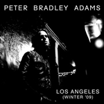 Bradley Adams, Peter - Los Angeles ((Winter '09)) DB Cover Art