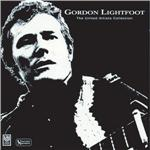 Lightfoot, Gordon - United Artists Collection, The DB Cover Art