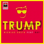 Nicolas Costa - Trump DB Cover Art