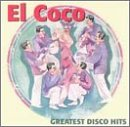 El Coco - Greatest Disco Hits CD Cover Art