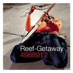 Reef - Getaway CD Cover Art