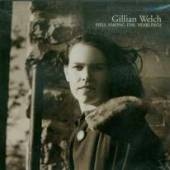 Welch, Gillian - Hell Among the Yearlings CD Cover Art