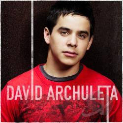 Archuleta, David - David Archuleta CD Cover Art