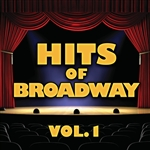 Graham BLVD - Hits of Broadway Vol.1 DB Cover Art