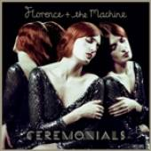 Florence & The Machine - Ceremonials DB Cover Art
