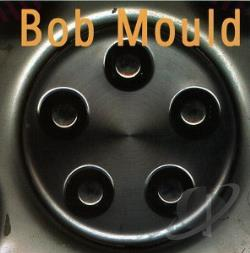 Mould, Bob - Bob Mould CD Cover Art