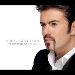 Michael, George - Ladies & Gentlemen: The Best of George Michael CD Cover Art