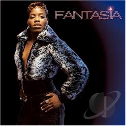Fantasia - Free Yourself CD Cover Art