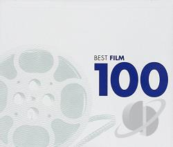 Best Film Classics 100 - 100 Best Film Classics CD Cover Art