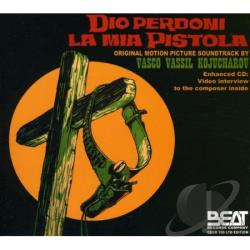 Dio Perdoni La Mia Pistola CD Cover Art