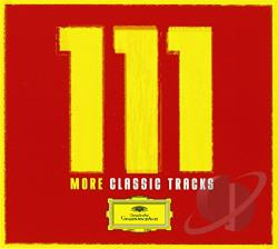 111 More Classic Tracks CD Cover Art