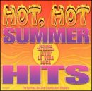 Hot Hot Summer Hits CD Cover Art