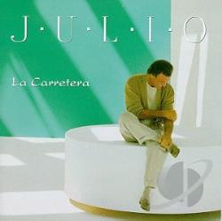 Iglesias, Julio - La Carretera CD Cover Art