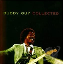 Guy, Buddy - Collected! CD Cover Art