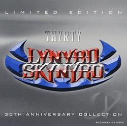 Lynyrd Skynyrd - Thyrty: The 30th Anniversary Collection CD Cover Art