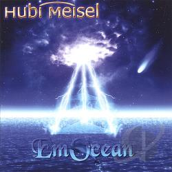 Meisel, Hubi - EmOcean CD Cover Art