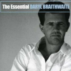 Braithwaite, Daryl - Essential CD Cover Art
