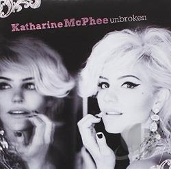 Mcphee, Katharine - Unbroken CD Cover Art