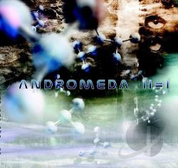 Andromeda - II = I CD Cover Art