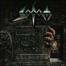 Sodom - Better Off Dead CD Cover Art