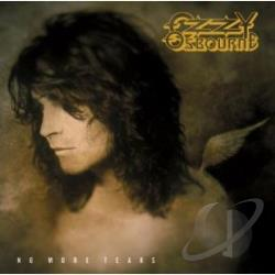 Osbourne, Ozzy - No More Tears CD Cover Art