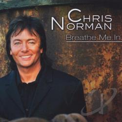 Norman, Chris - Breathe Me In CD Cover Art