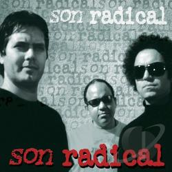 Radical Son - Son Radical CD Cover Art