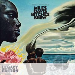 Davis, Miles - Bitches Brew LP Cover Art