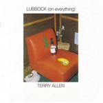 Allen, Terry - Lubbock On Everything DB Cover Art