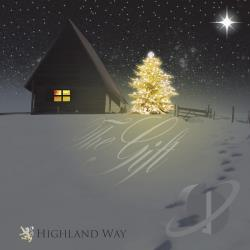 Highland Way - Gift CD Cover Art