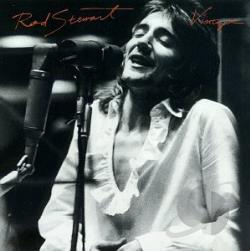Stewart, Rod - Vintage CD Cover Art