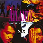 Atlantic Starr - Love Crazy CD Cover Art