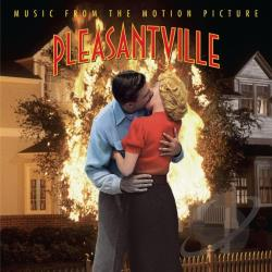 Pleasantville-Music From The Movie - Pleasantville CD Cover Art