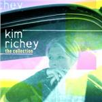 Richey, Kim - Collection CD Cover Art