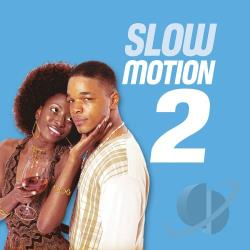Slow Motion, Vol. 2 CD Cover Art