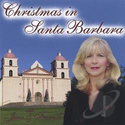jane maurer christmas in santa barbara with jane and. Black Bedroom Furniture Sets. Home Design Ideas
