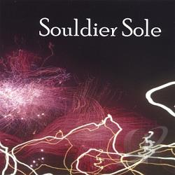 Souldier Sole CD Cover Art