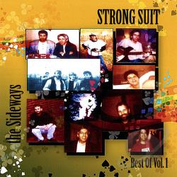 Sideways - Strong Suit: Best of Vol. 1 CD Cover Art