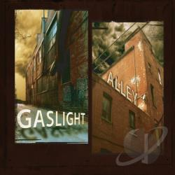 Gaslight Alley - Gaslight Alley CD Cover Art