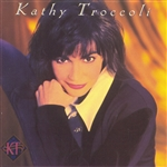 Troccoli, Kathy - Kathy Troccoli CD Cover Art