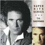 Sheppard, T.G. - Super Hits CD Cover Art