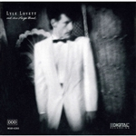 Lovett, Lyle - Lyle Lovett and His Large Band CD Cover Art