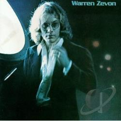Zevon, Warren - Transverse City CD Cover Art