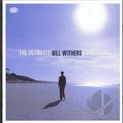 Withers, Bill - Ultimate Collection CD Cover Art