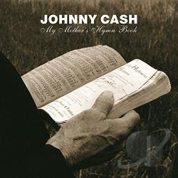 Cash, Johnny - My Mother's Hymn Book CD Cover Art