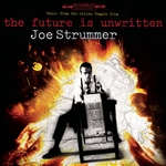 Strummer, Joe - Future Is Unwritten CD Cover Art