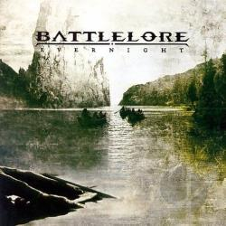 Battlelore / Dominici - Evernight CD Cover Art