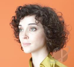 St. Vincent - Actor CD Cover Art