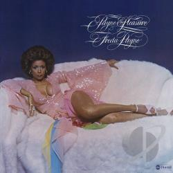 Payne, Freda - Payne & Pleasure CD Cover Art